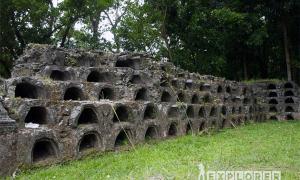 Bohol Empty Tombs