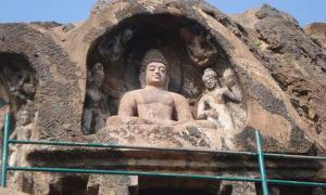 Bojjannakonda Buddha