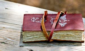 Rauðskinna: The Famous Icelandic Book of Black Magic