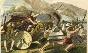 Boudicca, the Celtic Queen that unleashed fury on the Romans ...