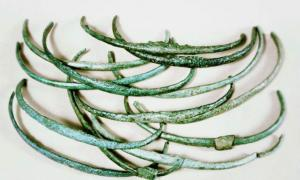 Bronze Age Money: Early Metal Artifacts May Be Europe's First Currency