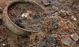 Bronze Age time capsule