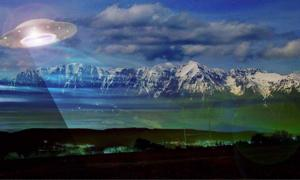 Bucegi Mountains: Strange Happenings, Conspiracies and Folk Legends