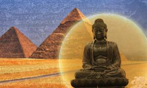 Buddhism in Ancient Egypt and Meroe – Beliefs Revealed Through Ancient Script