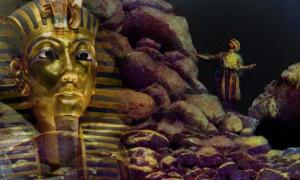 Curse of the Buried Pearl: Tomb Curses, Spirits and the Hunt for Ancient Treasures – Part I