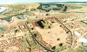 Ancient Poop Busts Myth of Lost Cahokia Tribe