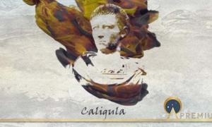 Caligula (Towseef/ Adobe Stock)