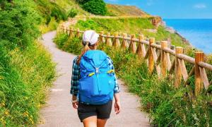 Returning to the Camino de Santiago in Search of Health and Happiness