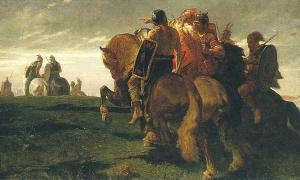 Caractacus: The Indomitable Celt