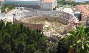 The Cartagena amphitheater. Source: eddy007 /Adobe Stock