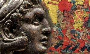 Cassander: Ruthless Macedon King in the Shadow of Alexander the Great