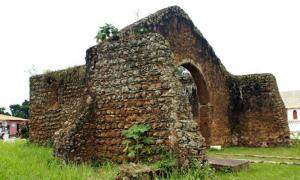 Cathedral of the Holy Saviour of Congo
