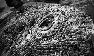 Celestial Maps of Gegham Mountain: The Unique Rock Art of Armenia