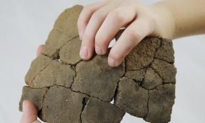 New Archaeological Method Finds Children Were Skilled Ceramists During the Bronze Age