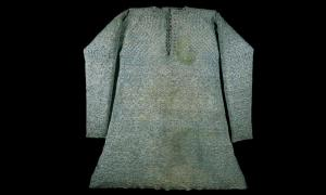 Bloodstained Shirt Worn By Charles I At His Execution Is Going Public