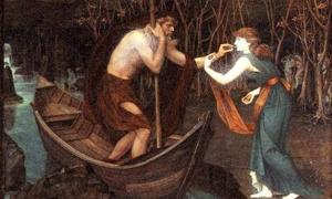 Exposing the Shady Secrets of Charon's Obols: Spirit Coins of Ancient Greece