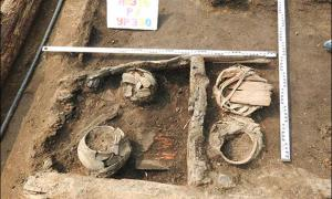 Charred Turnip Dinner From 400 Years Ago Throws New Light on Conquest of Siberia