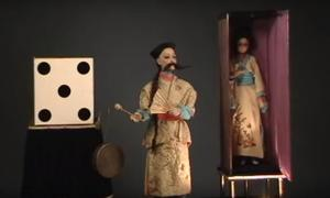 Advanced Technology of the Ancient Chinese Automata