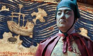 Chinese Explorer Zheng He - Mystery of Island