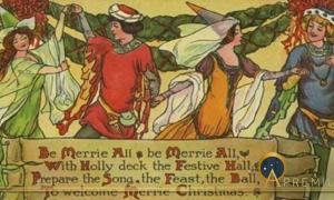 Medieval celebrations ( blairthornburgh)
