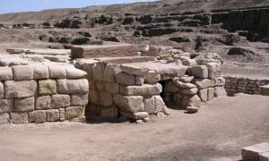 The Royal Tombs of Tanis