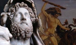 Commodus the Roman Emperor