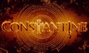 Constantine TV Series logo