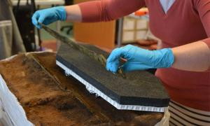Construction Site in Scotland Yields 3,000-Year-Old Bronze Sword and Golden Spearhead