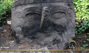 Cotzumalguapa: Evidence of Pre-Columbian Transoceanic Contact