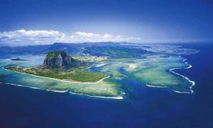 Have Scientists Discovered Proof for the Lost Continent of Lemuria?
