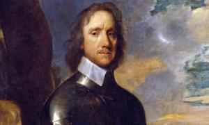 Oliver Cromwell, Cromwellian Conquest of Ireland.