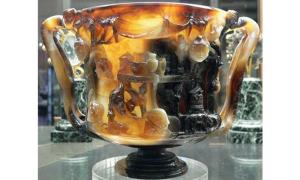 Old Symbols, New Feelings: How Did the Cup of Ptolemies Become a Chalice of Christ?