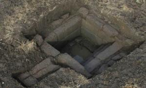 Holy Yet Cursed Medieval Well Unearthed in England