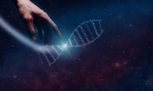 Alien DNA