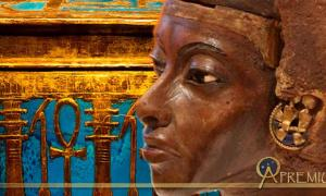 Dazzling Nebmaatre: Queen Tiye, the Matchless Matriarch—Part II