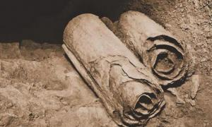 Archaeologists search for the last Dead Sea Scrolls in the Cave of the Skulls