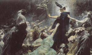 How the Ancient World Invoked the Dead to Help the Living