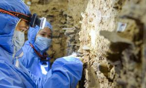 Denisovan DNA in Tibetan Cave Changes History of Early Humans in Asia