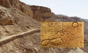 A Dream Destination for Egyptologists: The Amazing Amarna Necropolis