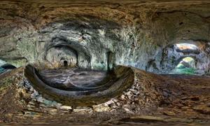 Devetashka – Bulgarian Cave