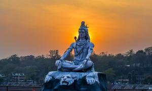 Draksharama Temple, Where Dozens of Hindu Gods Live as a Family