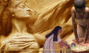 A Drink Fit for Goddesses: Beer and Mankind in Ancient Mythology