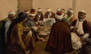 How the 1,000-Year-Old Mystery of the Druze People's Origin Was Solved