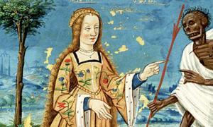 Early Medieval Europe – Dark Age Death Practices Spread Quickly