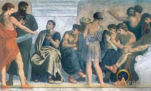 Ubiquitous Ancient Education: Training Young Minds And Bodies