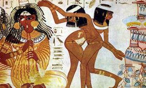 Feminism and the Battle for Women's Rights in Ancient Egypt