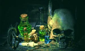 The Deadly Elixir of Life – Was a Shot at Immortality Worth the Risk?