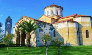 The Empire of Trebizond: Byzantine Offshoot of Great Power and Wealth