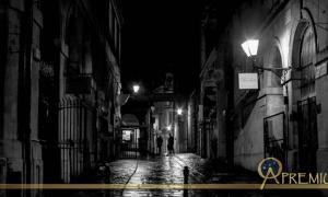 English Folklore: The Forgotten Death of Mischief Night