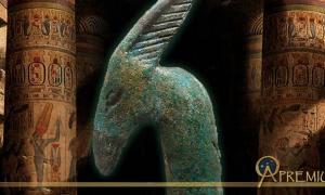 The Enigmatic Columns of Horus: Divine Tools of Energy– Part II